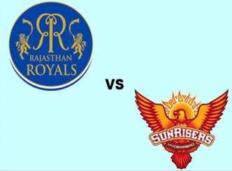 Rajasthan vs Hyderabad IPL 6