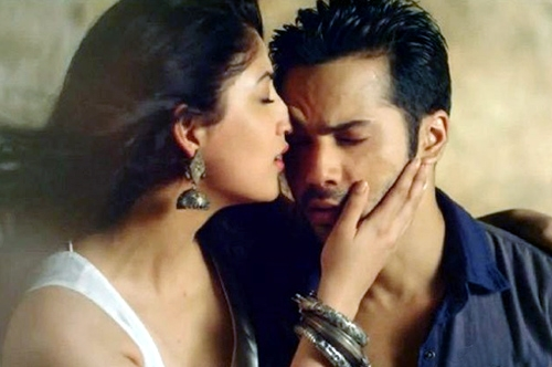 Badlapur Movie - Jeena Jeena Video Song