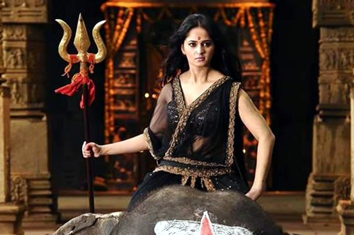 rudhramadevi latest official trailer