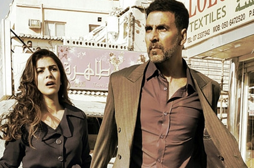 airlift movie making video
