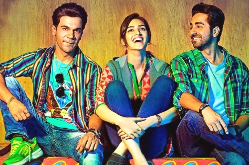 bareilly ki barfi movie official trailer