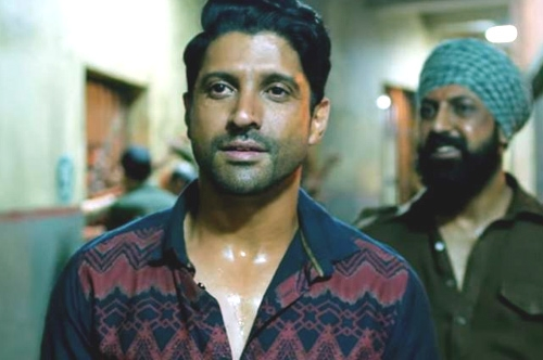 lucknow central movie official trailer