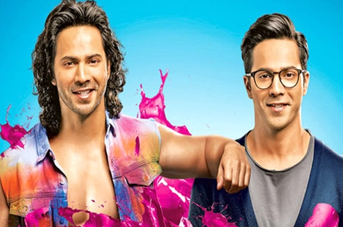 Judwaa 2 Movie Official Trailer
