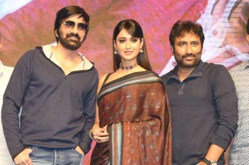 amar akbar anthony movie pre release event