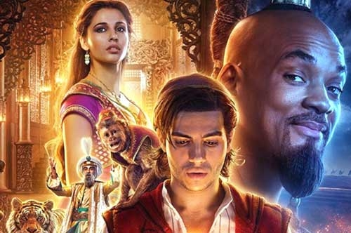 aladdin movie official trailer