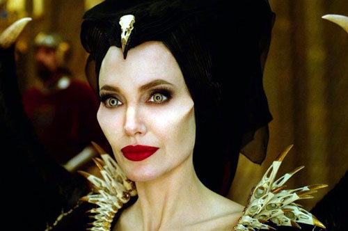 maleficent mistress of evil movie official trailer