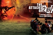 The Attacks Of 26-/11