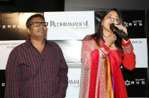 Gunasekhar Asks Anushka To Launch Rudhramadevi Trailer
