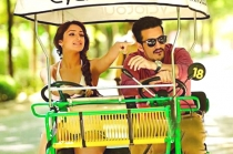 Akhil Movie Theatrical Trailer