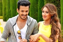 Akhil Movie Promo Songs