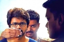 Theri Movie Official Teaser