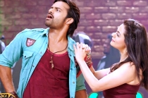 Taxi Vaala Song - Supreme Trailer