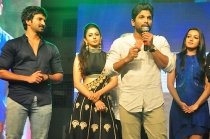Sarrainodu Blockbuster Function Event