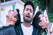 Fake Ishq Video Song - Housefull 3