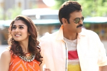 Babu Bangaram Movie Official Trailer