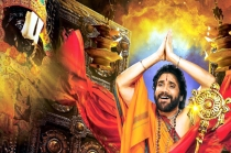 Om Namo Venkatesaya Movie First Look - Nagarjuna