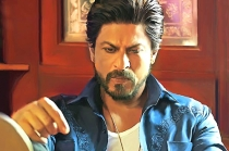 Raees Movie Theatrical Trailer