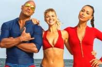 Baywatch Movie Official Trailer