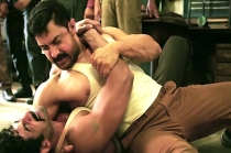 Dangal Movie Title Track