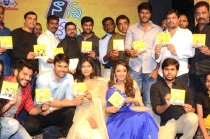 Naanna Nenu Naa Boyfriends Audio Launch Event
