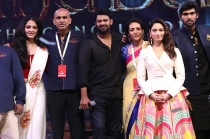 Baahubali 2 - The Conclusion Pre Release Event