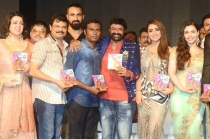 Paisa Vasool Movie Audio Launch