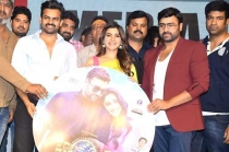 Balakrishnudu Movie Audio Launch Function