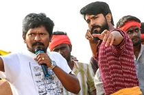 Ranga Ranga Rangasthalana Song Making