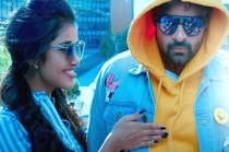 Hello Pilla Song Promo - Tej I Love You