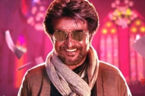 Petta Movie Official Motion Poster