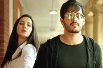 Mr Majnu Movie First Look