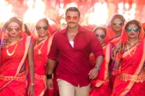 Simmba Movie Official Trailer