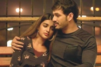 Mr Majnu Movie New Trailers