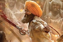 Kesari Movie Official Trailer