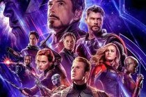 Avengers Endgame Movie Official New Trailer
