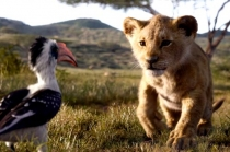 The Lion King Movie Official Trailer