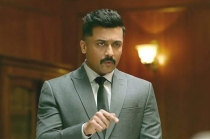 Kaappaan Movie Official Teaser