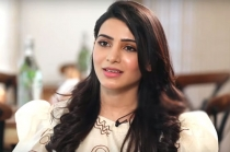 Samantha Akkineni Exclusive Interview