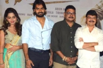 Guna 369 Movie Trailer Launch Event