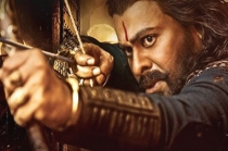 Sye Raa Movie Official Teaser