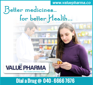 Value Pharma