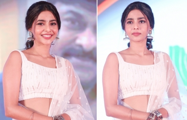 Aishwarya Lekshmi New Photos