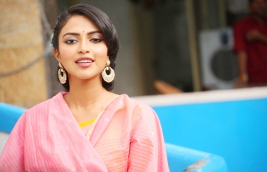 Amala Paul New Stills