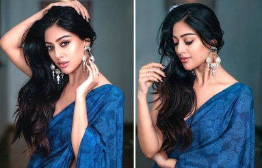 Anu Emmanuel New Photoshoot