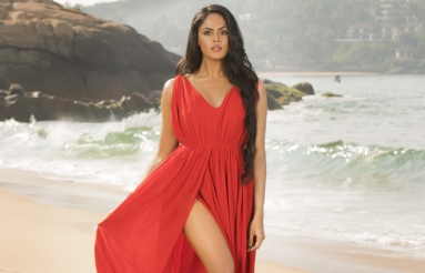 Karthika Latest Photo Shoot