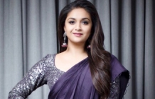 Keerthy Suresh Latest Photoshoot