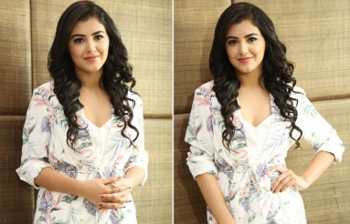 Malvika Sharma Latest Photos