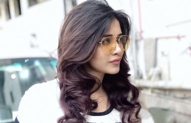Nabha Natesh Latest Photoshoot