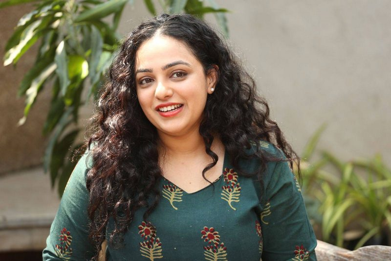 Photo 11of 11 | Nithya-Menen-Interview-Pics-01 | Actress Nithya Menen | Nithya Menen Photos