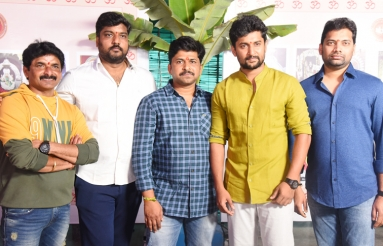 Tuck Jagadish Movie Opening
